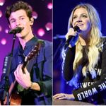 Kelsea Ballerini Adds A Silky Country Touch To Shawn Mendes's 'lost In Japan'