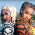 City Girls And Cardi B's 'twerk' Video Is Really, Really Nsfw— You've Been Warned
