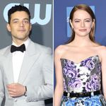 Rami Malek, Emma Stone, And More Stars React To Their Oscar Nominations