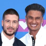 Vinny Guadagnino And Paul 'dj Pauly D' Delvecchio Set For New Dating Series