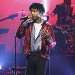 21 Savage's Sequin Jacket Is The Star Of His Fallon Performance