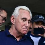 The Last Act Of 'dirty Trickster' Roger Stone