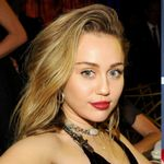 Miley Cyrus Supports Lindsay Lohan With A Brief But Bold Cover Of 'rumors'