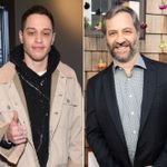 Pete Davidson Is Getting A Judd Apatow-directed Movie Based On His Life