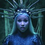 Nicki Minaj Is The Queen Of Darkness In Chaotic New 'hard White' Video