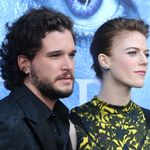 Kit Harington Spoiled Game Of Thrones For Wife Rose Leslie, Got Silent Treatment