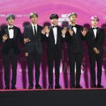 Bts Are Poised To Make Their Grammy Debut