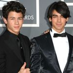 10 Years Ago, The Jonas Brothers Were Peak Heartthrobs At Their First Grammys
