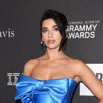 You Have To See Dua Lipa Freak Out At Winning Her Very First Grammy
