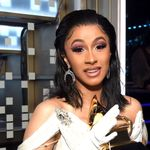 Cardi B Makes History As The First Solo Female Best Rap Album Grammy Winner