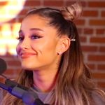 Ariana Grande Made An Alternate Version Of 'thank U, Next' In Case She And Pete Got Back Together