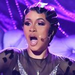 Cardi B Deactivated Instagram After Calling Out Her Critics: 'i'm Sick Of This Shit'