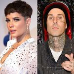 Halsey And Yungblud Ruminate Over Their Self-sabotaged Relationship On '11 Minutes'