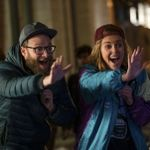 Seth Rogen And Charlize Theron's Surprising Chemistry Is A Must-see In First Long Shot Trailer