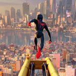 Spidey's Oscar Senses Are Tingling: Into The Spider-verse Nabs Best Animated Feature