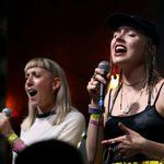 Ider Tell Us How They Wrote 'brown Sugar' As A 'confident, Sexy, Empowered' Alt-pop Song