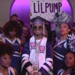 Lil Pump Goes To College On Kimmel In Bouncy 'be Like Me' Performance