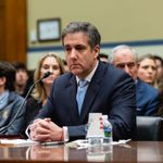 Congress Shouldn't Need Cohen To Tell Them Trump Is Racist
