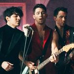 It's Here! Jonas Brothers Return With A Zany New Video You'll Be A 'sucker' For