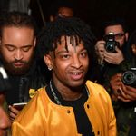 21 Savage Will Spend The Next 1, 2, 3 Months Giving Bank-account Tips To Kids