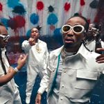 Migos And Dj Mustard Take Over A Warehouse For A Paintball War In 'pure Water' Video
