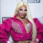 'drag Race' Interview: Kahanna Montrese On Avoiding Workroom Drama And Feeling Her 'bring It On' Fantasy