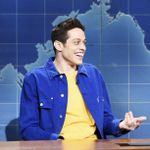 Pete Davidson Bemused By 'crazy Fascination' With His Dating Life