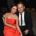Lea Michele Is Married — And Her Wedding Dress Is Timeless
