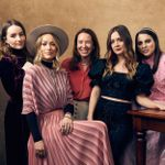 Olivia Wilde And The Booksmart Cast Talk Harry Potter And Their Safe, Collaborate Set