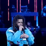 J. Cole Tells Fans That His New Album Could Have Some Features Out Of His 'Comfort Zone'