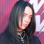 Billie Eilish Morphs Into An Anime Monster In New 'you Should See Me In A Crown' Video