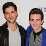 Drake And Josh Are Reuniting For An 'exciting' New Project