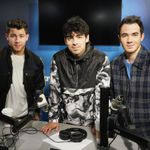 The Jonas Brothers Sang 'sucker' While Hanging On A Yacht, How's Your Week Going?