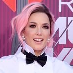 Halsey Confirms Her Third Album Is Coming This Year: 'it's A Loud One'