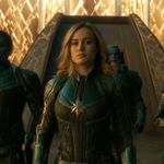 Captain Marvel Is Officially A Billion-dollar Hit