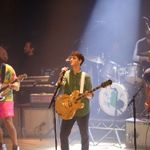 Vampire Weekend Bring The Mellow And Mighty Energy In Two New Songs