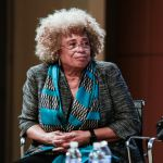 """Angela Davis Knows """"it's Time For Younger Generations To Take The Lead"""""""