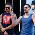 Dj Pauly D And Vinny Already Pulled An Epic Prank On A Double Shot At Love