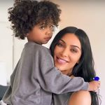Kim And Kanye's Kids Steal The Spotlight In Their '73 Questions' Video With Vogue