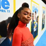 Marsai Martin Didn't See Many Black Girls In Movies, So She Made Her Own