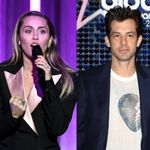 Mark Ronson's New Album Of 'sad Bangers' Features Miley, Camila, And More