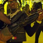 Cardi B And Offset's Wild 'clout' Video Is A World Of Gold Chainsaws And Twerking Dominatrixes