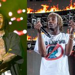 Wiz Khalifa Is Blazing Across The United States In A New Tour With French Montana And Playboi Carti