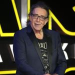 Peter Mayhew, Star Wars's Original Chewbacca, Dies At 74