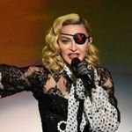 Madonna Brings Soft Power To Resilience On Striking 'i Rise'
