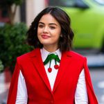 Here's Your First Look At Lucy Hale's Riverdale Spinoff Katy Keene