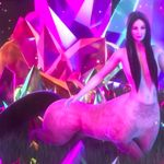 Kacey Musgraves, The Centaur, Prances Through A Field Of Diamonds In 'oh, What A World' Video