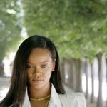 Rihanna's History-making Fenty Fashion House Is Officially On The Way