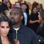 Kanye West And Kim Kardashian's Fourth Child Is Here And 'he's Perfect'