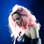 Halsey's New Era Doesn't Run Away From Her Past